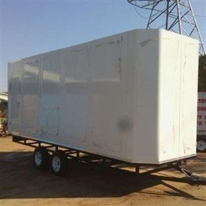 Mobile Disco / Live Entertainment Unit