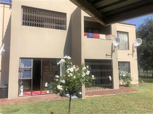 2 bedroom apartment to rent in Sasolburg