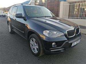 2008 BMW X5 xDRIVE30d xLINE A/T