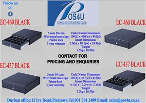 POINT OF SALE CASH DRAWER SPECIAL