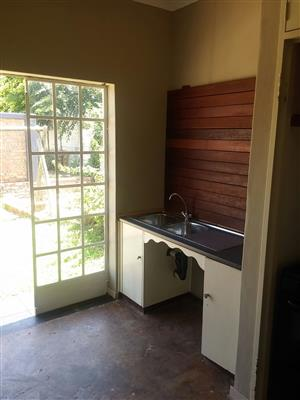 Moot Apartment to Let