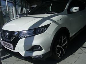 2019 Nissan Qashqai 1.2T Acenta auto