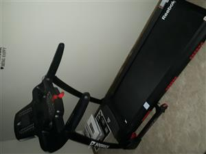 Reebok gt40s tredmill for sale