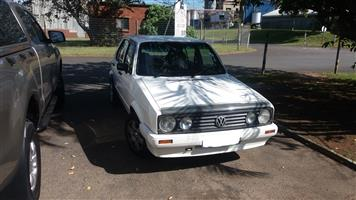2000 VW Citi CITI 1.6i