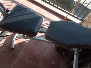 Gym Bench For Sale Midrand