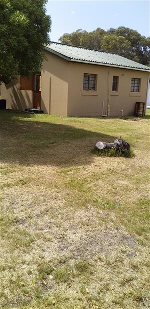 Brick house  in Uilenkraalsmond Ganbaai Western Cape for sale
