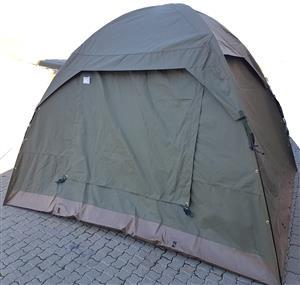 Bushtec - Gemsbok - 6 Person Canvas Tent