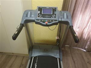 Trojan treadmill For sale