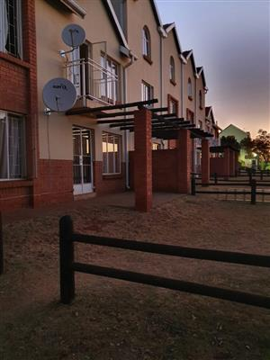 FLAT FOR SALE IN THE ORCHARDS