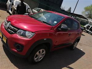 KWID RENAULT SPARES FOR SALE