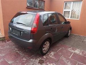 2004 Ford Fiesta 1.4i 5 door