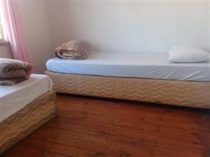 Rooms to rent in Bordeaux near Engen garage