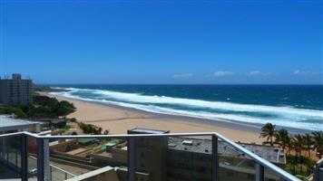 Exclusive listing - margate penthouse