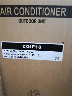 Cassette air-conditioner for sale