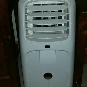 Logik portable airconditioner