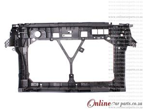Mazda Sedan/Hatchback Plastic Radiator Cradle/Support Assembly 2009-