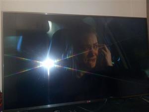 Beautiful 52 led 3d fhd smart lg tv