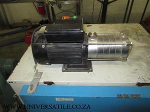 Horizontal Centrifugal Pump – HC09
