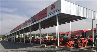Kubota Tractor Dealership