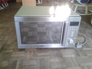 Defy Convection microwave oven