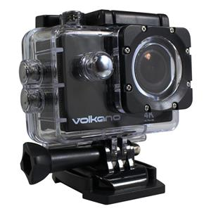 Volkano Extreme 4k UHD Action Camera