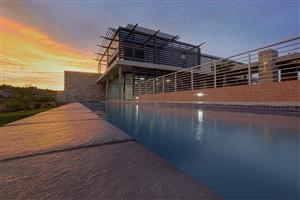 Vacant Land Available For Sale at The Hills Game Reserve Estate, Garsfontein, Pretoria.