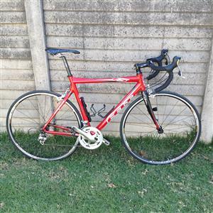 Felt full carbon 56cm Roadbike