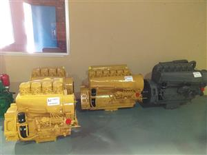 Supplier of Deutz diesel engines