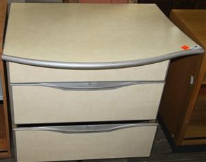 3 drawer office cabinet S037444A #Rosettenvillepawnshop