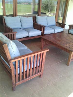 Patio Set - also other Furniture and Appliances