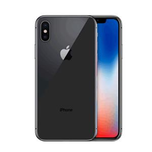 Apple iPhone X 256GB Space Grey - Brand New