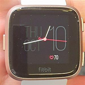Fitbit Versa for sale