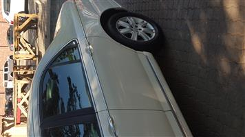 2005 Rover 75 1.8T Connoisseur
