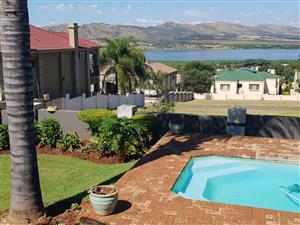 Guest House/Big Family House - Kosmos Ridge Hartbeespoort
