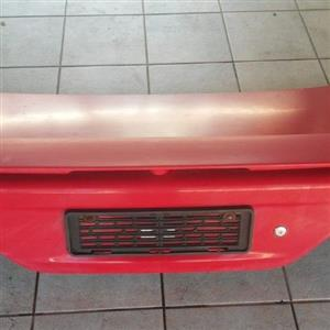 Ford Falcon Xr6 Bootlid
