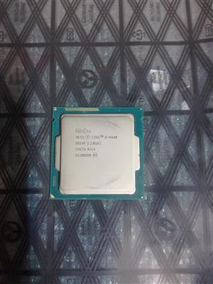 Intel Core i5-4440k 3.10GHz CPU