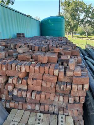 Brick for sale