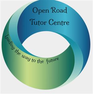 Open Road Tutor Primary