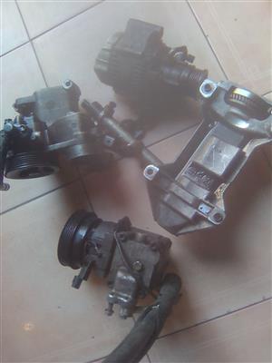 Hyundai diesel parts