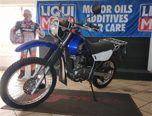 Suzuki DRZ400SM in South Africa | Junk Mail