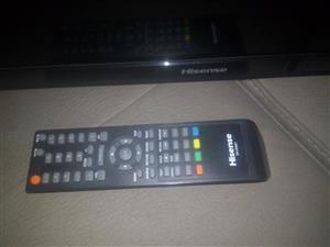 Hi senses 32 inch tv