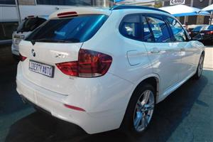2011 BMW X1 xDrive20i auto