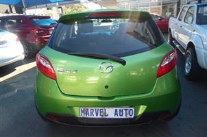 2007 Mazda 2 Mazda hatch 1.5 Dynamic
