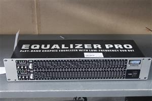 Hybrid equalizer S037201A #Rosettenvillepawnshop