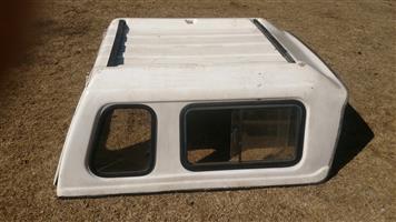 Canopy Nissan 1400 Bakkie