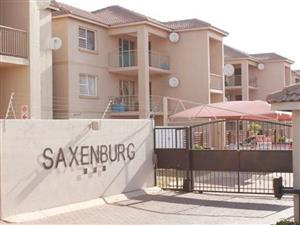 Saxonburg Estate, Bardene, Boksburg(off North Rand Rd.)