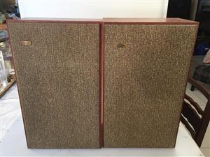 Legendary KEF K2 Celeste MkII Vintage speakers in full working condition