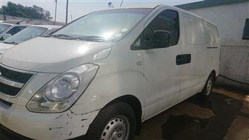 Hyundai H1 2.5CRDi - For Sale