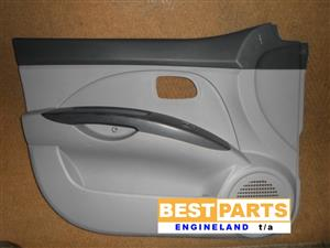 Kia Picanto 11MY Door pad is available