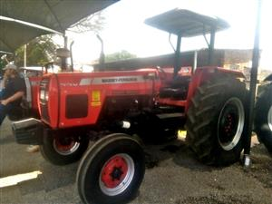 Massey Ferguson (MF)440 4X2